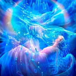 Пазл онлайн: Принцесса небесного замка