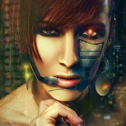 Пазл онлайн: Я-робот
