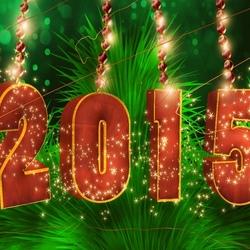 Пазл онлайн: С Новым Годом !