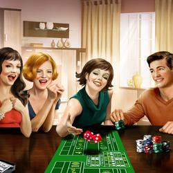 Пазл онлайн: Игра