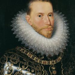 Пазл онлайн: Альберт VII, Эрцгерцог Австрии