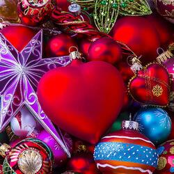 Пазл онлайн: Любимый праздник