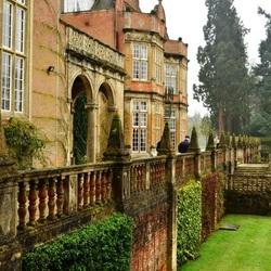 Пазл онлайн: Английское поместье Tylney Hall